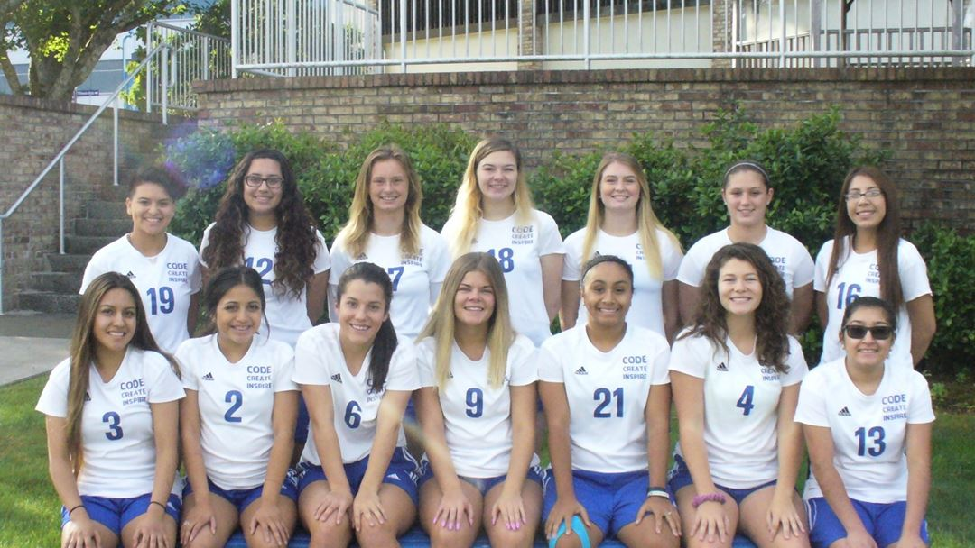 Women's Soccer - Grays Habor College Athletics